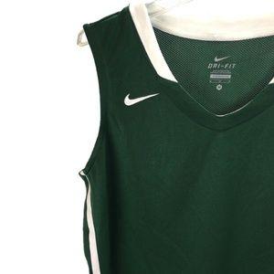 NWT Nike Dri-fit Womens Basketball Jersey - Size M